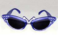 Girls Butterfly Sunglasses for Girls