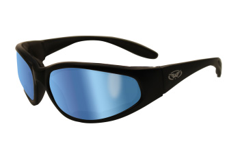 Blue Mirror G-tech Hercules Plus Safety Padded Sunglasses