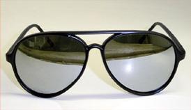 mirrored aviator sunglasses a2nv  mirrored aviator sunglasses