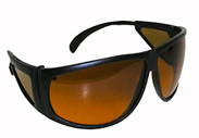 Bluebuster fat head sunglasses