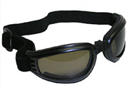 Nomad goggles are great periphreal solutions