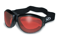 Rose Lens Goggles Lenses