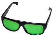 Color Lens Sunglasses