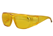 Yellow Lens Night Driving Glasses