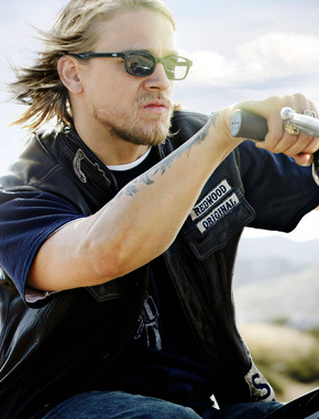 Jax Teller KD's Sunglasses Sons of Anarchy Wearing KDs Sunglasses