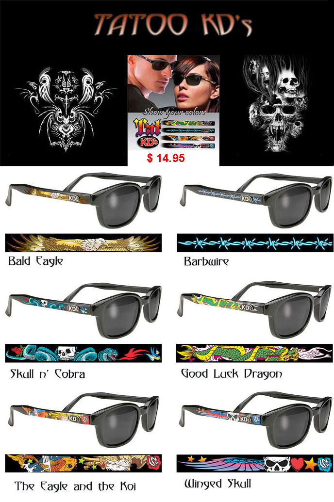 3516d51dafd Pacific Coast Sunglasses Pac Sun Glasses KD s KDS Airfoil Biker Goggles and  Sunglasses
