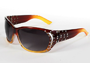 passion rhinestone womens sunglasses