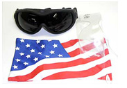 Over Glasses Motorcycle Goggles All Star Kit, Over Glasses Motorcycle Goggles All Star Kit, Over Glasses Motorcycle Goggles All Star Kit