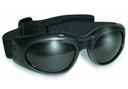 Airjacket goggles