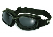 Square Lens Motorcycle Goggles