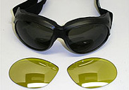 Interchangeable Lens Goggles, Interchangeable Lens Goggles, Interchangeable Lens Goggles