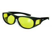 Escort Yellow Lens Safety Glasses