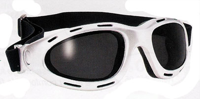 Dyno Airfoil Goggles