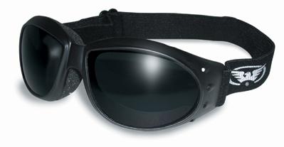 Eliminator Motorcyle Goggles Global Vision