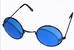 8d3049ee2d2 Ozzy Sunglasses John Lennon Style Glasses