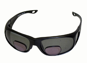 74456c9feb Polarized Bifocal Bi-focal Fishing Sunglasses